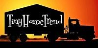 Tiny Home Trend Logo