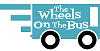 Website & Logo Design by The Wheels On The Bus