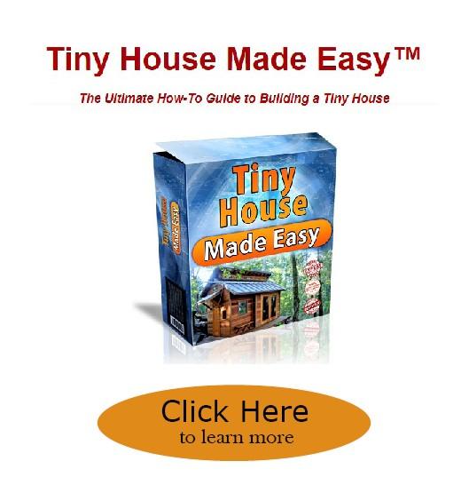 Tiny Homes Made Easy
